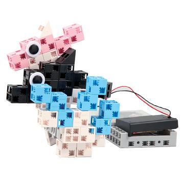 construction robot dauphin