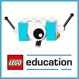 Lego Education pour programmer des robots